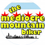 The Mediocre Mountain Biker
