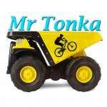 Mr Tonka