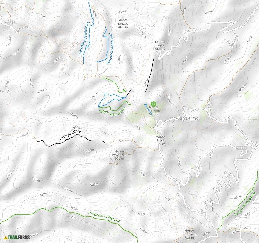 Alessandria Italy Map.Alessandria Italy Mountain Biking Trails Trailforks