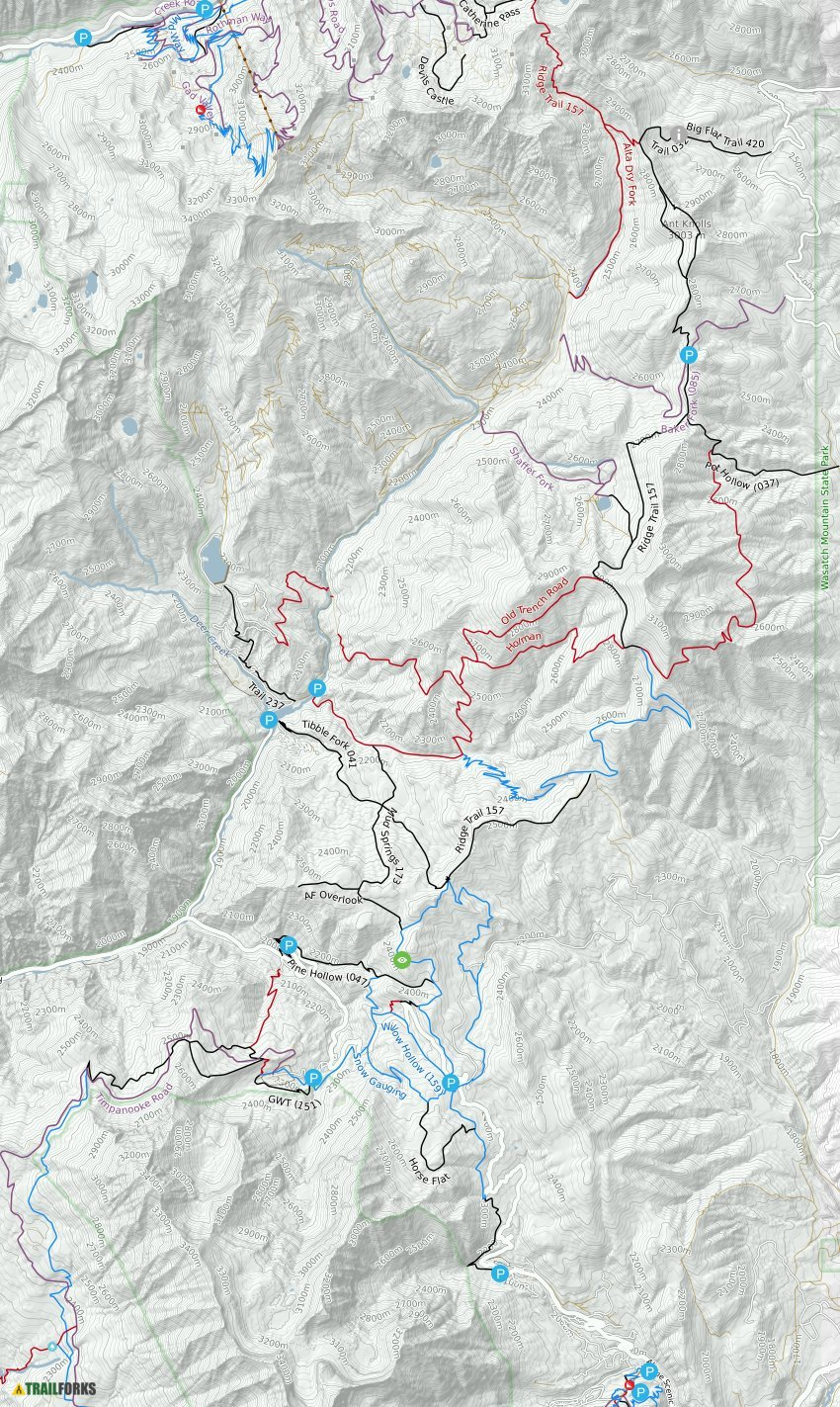 American Fork Canyon Mountain Biking Trails | Trailforks on map of hill air force base utah, map of wallsburg utah, map of dugway utah, map of henefer utah, map of mountain green utah, map of genola utah, map of vineyard utah, map of timber lakes utah, map of new harmony utah, map of sterling utah, map of lapoint utah, map of la verkin utah, map of summit park utah, map of beryl utah, map of great salt lake utah, map of elk ridge utah, map of rush valley utah, map of united states utah, map of south weber utah, map of thanksgiving point utah,