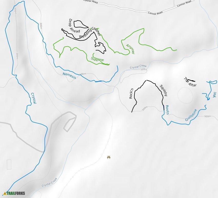 435bc12adb6 Hiawatha Highlands Mountain Biking Trails | Trailforks