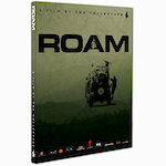 DVD - ROAM cover