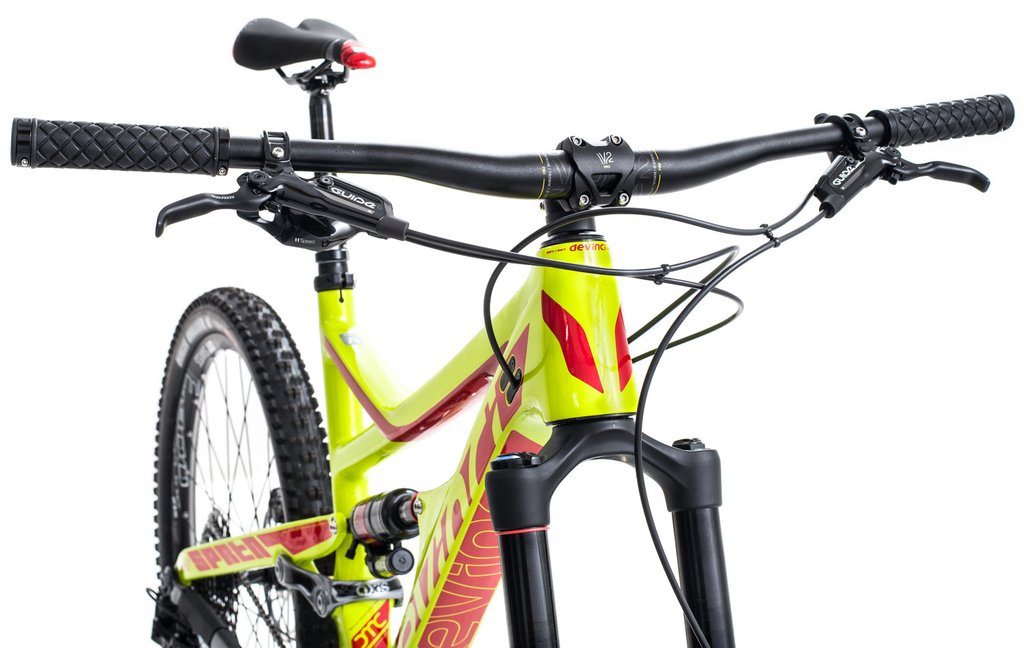 Devinci Spartan - Frames and Complete builds - 17-30% off. Click here for  information c9c98cba2