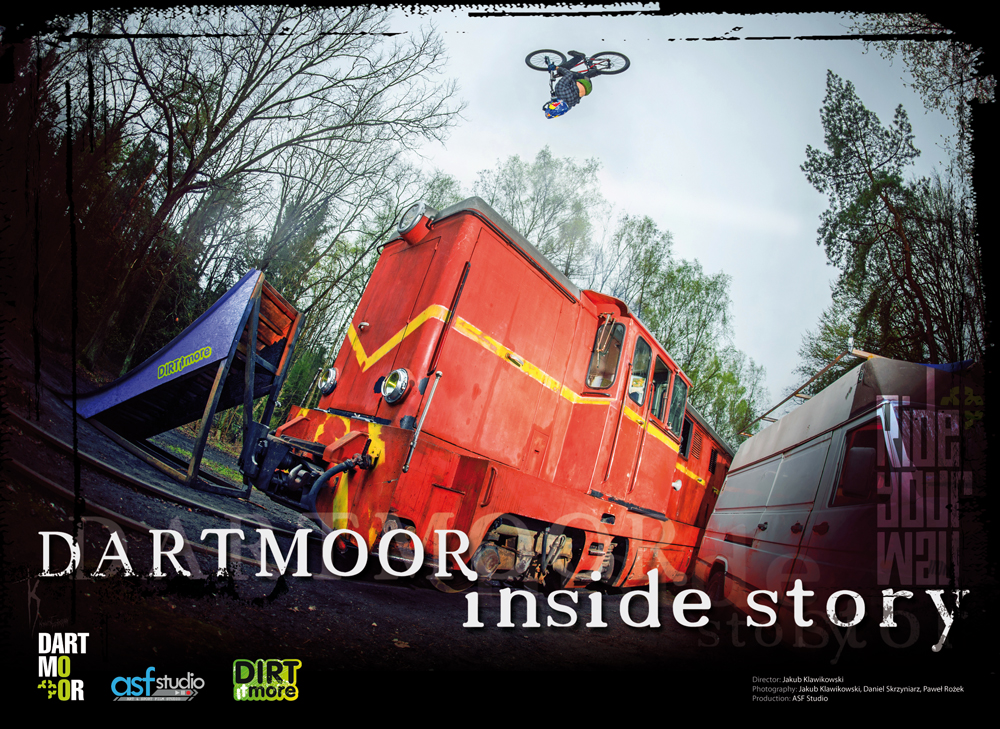 Video Premiere: Dartmoor - Inside Story - Pinkbike
