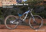 GT Force Carbon Pro 2014