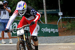 Specialized Racing DH