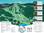 Beech Mountain Resort PR images.