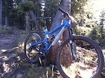 2014 Santa Cruz Tallboy LTC Large