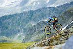 Canyon Bicycles / Jérémie Reuiller