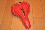 0 Selle Italia  Gel Flow Ldy Leather Saddle