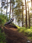 enjoying the flow on late sunday afternoon with sunny golden rays.. weekend FUN as always!