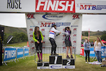 during The Schwalbe British 4X National Championship at Moelfre Hall, Moelfre, United Kingdom. 11July,2015 Photo: Charles Robertson