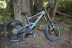 2013 Canyon Torque FRX Playzone M upgraded
