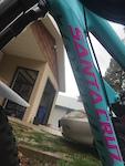 2015 Santacruz Nomad cc XX1