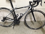 2015 Giant TCR SL Advanced Small New For Sale