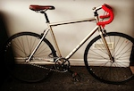 2014 Opus Oldie Single Speed