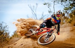 Shoot from Parque Las Palmas testing de new KTM Bike 2016 on the anti-grip.  Photo: Felipe Farias Rojas - Carbone Company