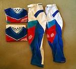 TLD Moto GP Air kit -$140 for all Pants x2 size 5/6 Jerseys x2 size medium