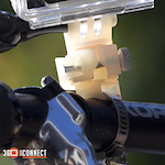 This revolutionary GoPro Mounting System lets you put your GoPro on any angle between 1º and 360º and change angles on the fly. Flip the lever that locks the camera on the mounting post and swap mounts in seconds. Put 360 Quick Connect Cleat or Tined Connectors on your GoPro or 3rd party mounts and bring a whole new look to your GoPro footage and photos with the complete compositional freedom 360 Quick Connect enables. We need your support on Kickstarter to bring this product to life.  http://kck.st/2ddOJZE