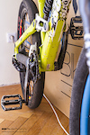 2010 Scott Voltage FR Freeride/Downhill Bike