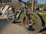 2014 Specialized Enduro 29 w/ short link