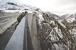 Fabio Wibmer: Behind the Scenes of Riding a Dam Wall