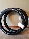 2016 Bontrager G5 team issue mtb tire
