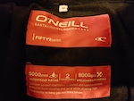 0 ONeill ski snowboard winter pants