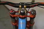 2012 Specialized Demo 8 (Fully Custom)