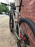 2017 Moots Mountaineer YBB **Price Drop and Add Ons** For Sale