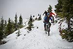 The Monarch Crest Enduro: Rocky Mountain Enduro Series Round 5 - Highlights and Recap Video