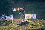 4th Himalayan Downhill Mountain Bike Trophy at Himalayan Mountain Bike Festival - organized by Himalayan Mountain Bike Network - www.himalayanmtb.com  Photo: Gitesh Gupta