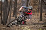 In this recent video collaboration with SR Suntour, watch James Doerfling shredding through a familiar yet alien landscape, ravaged by wildfire - loam replaced by ashes, lush green leaves replaced by charred trees.