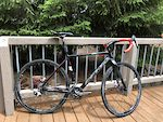 2016 Felt F65X Cyclocross Bike
