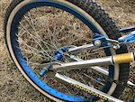Vintage Mongoose Supergoose BMX 1979 For Sale