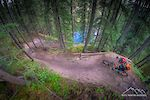 2019 Canmore BC Enduro | Steedz Enduro | Bicycle Cafe Canmore | mysticmountainadventures.com