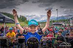 BCES Canmore - Steedz Enduro | Bicycle Cafe Canmore | mysticmountainadventures.com @mtnmanjake