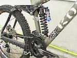 cockpit of the bike: bike for sale 1200 obo