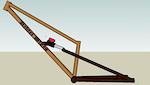 my slopestyle bike design