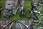 Seasons Specialized Demo 7 - press picture.