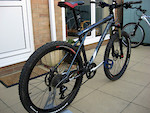 GT avalanche. Used as commuter and spare bike.