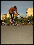 Footjam t-whip