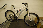 Nicolai Helius AM... Been riding this on the local single track!! just so fast, really flows..