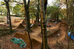 Today at the trails, jam tomorrow, see you there. http://moostrails.blogspot.com/