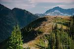 A few days spent biking around Retallack Lodge in British Columbia with Kevin Landry and Bridget Grove