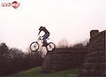 cannon jumping fun