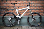 Nice and clean, Commencal Meta 2010