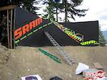 SRAM Wall