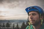 Joe Schwartz surveys the Fraser River Valley