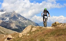 Video: Trans Savoie Day 1 and 2